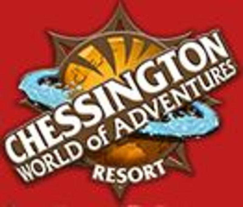 Chessington Coupons